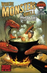 Download Where Monsters Dwell #04