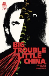 Download Big Trouble In Little China #15