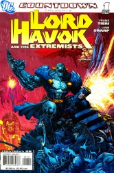 Download Countdown Presents Lord Havok and the Extremists (1-6 series) Complete