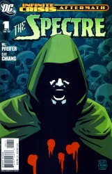 Download Crisis Aftermath - The Spectre (1-3 series) Complete