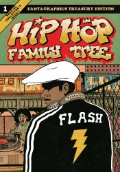 Download Hip Hop Family Tree Vol.1