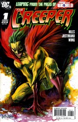 Download The Creeper Vol.2 (1-6 series) Complete