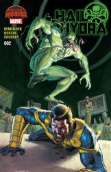 Download Hail Hydra #02