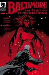 Download Baltimore - The Cult of the Red King #05