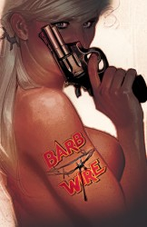 Download Barb Wire #03