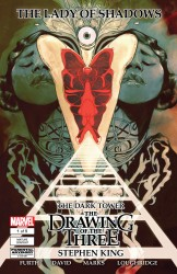 Download Dark Tower - The Drawing of the Three - Lady of Shadows #1