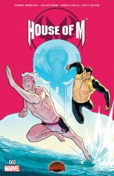 Download House of M #2