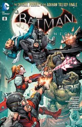 Download Batman - Arkham Knight #8