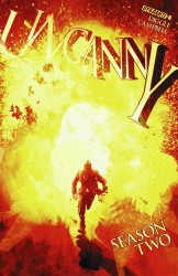 Download Uncanny Season 2 #6