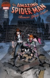 Amazing Spider-Man - Renew Your Vows #05