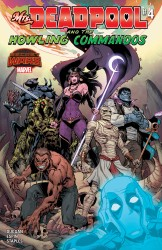 Mrs. Deadpool and the Howling Commandos #04