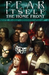 Fear Itself - The Home Front
