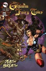 Grimm Fairy Tales #114