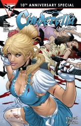 Grimm Fairy Tales Presents 10th Anniversary Special #05