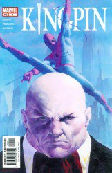 Kingpin #1-7 Complete
