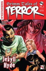 Grimm Tales Of Terror Vol.2 #01