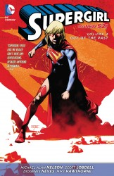 Supergirl Vol.4 - Out of the Past