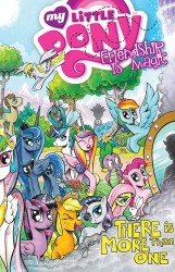 My Little Pony - Friendship Is Magic Vol.5