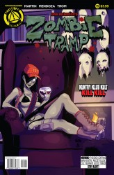 Zombie Tramp Vol.3 #15
