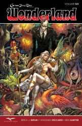 Grimm Fairy Tales - Wonderland Vol.6 (TPB)