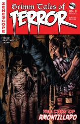 Grimm Tales Of Terror Vol.2 #02