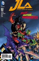 Download Justice League of America #5