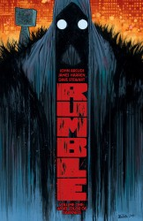 Download Rumble Vol.1 - What Color Of Darkness