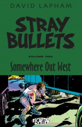 Download Stray Bullets Vol.2 - Somewhere Out West
