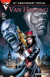 Grimm Fairy Tales Presents 10th Anniversary Special #06