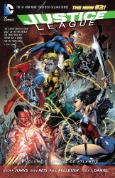 Download Justice League (Volume 3) - Throne of Atlantis