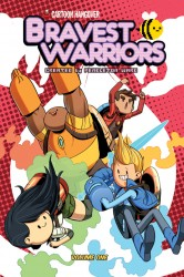 Bravest Warriors Vol.1