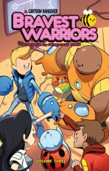 Bravest Warriors Vol.3