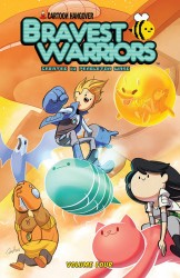 Bravest Warriors Vol.4