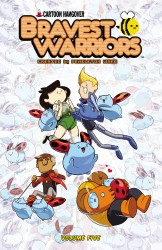 Bravest Warriors Vol.5