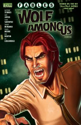 Download Fables - The Wolf Among Us Vol.1