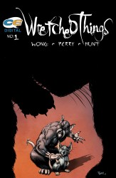 Wretched Things #01