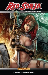 Download Red Sonja Vol.11 - Echoes of War