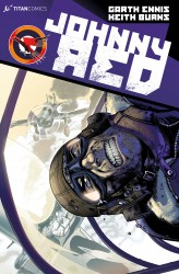 Download Johnny Red #04