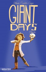 Download Giant Days #11