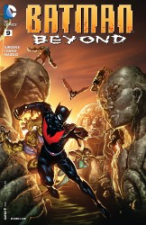 Download Batman Beyond #09