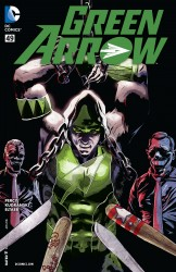 Download Green Arrow #49