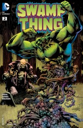 Download Swamp Thing #02