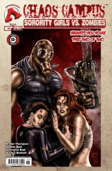 Download Chaos Campus Sorority Girls Vs. Zombies #05