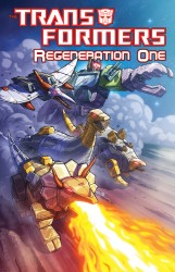Download Transformers - Regeneration One Vol.2