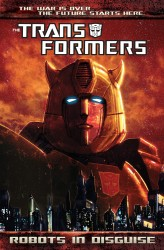 Download Transformers - Robots In Disguise Vol.1