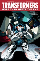 Download The Transformers - More Than Meets the Eye #49