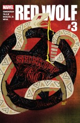 Download Red Wolf #03