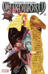 Download Weirdworld #03