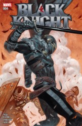 Download Black Knight #4