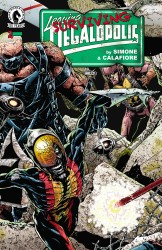Download Leaving Megalopolis – Surviving Megalopolis #2